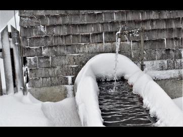 Der Brunnen läuft den ganzen Winter (Copy)